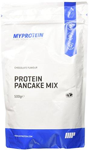 MyProtein Pancake Mix Proteici - Prodotto da 500 gr