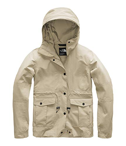 Price comparison product image The North Face Womens Zoomie Jacket,  Crockery Beige,  Size S