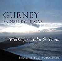 Sonata for Violin & Piano in E Flat Major