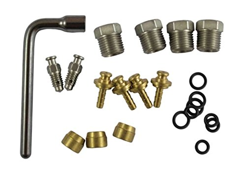 Kcnc Brake X7 Connector Kit One Size