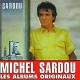 Songtexte von Michel Sardou - Sardou 13