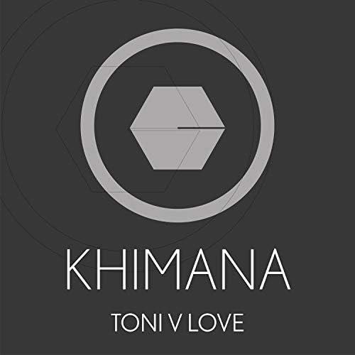 Toni V Love