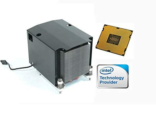 Intel Xeon E5-2643 SR0L7  Quad Core 3.30GHz CPU Kit for Dell Precision T5610 (Refurbished)
