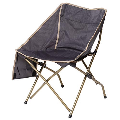 Coques-Pliante Fauteuil Angler-chaise camping-Fauteuil Chaise De Camping Chaise Pêche Festival