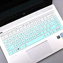 Keyboard Cover Skins Compatible with 14