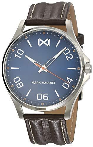 Mark Maddox HC7110-35 Reloj de pulsera para hombre