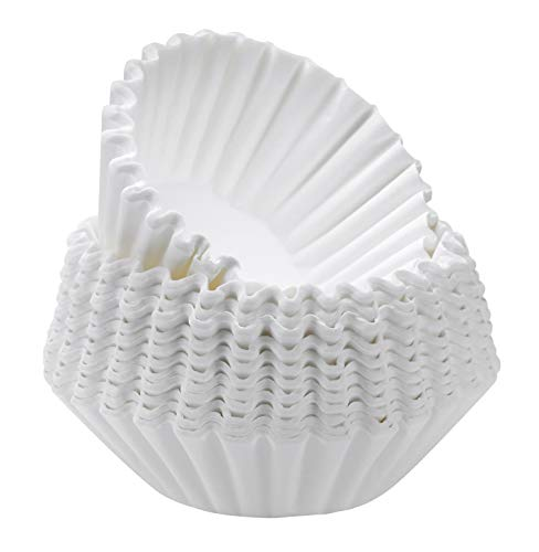Nicole Home Collection Coffee Filters, Basket, 8-12 Cups 300 Count