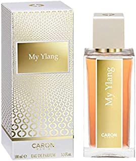 My Ylang By Caron For Women - Eau De Toilette, 100Ml