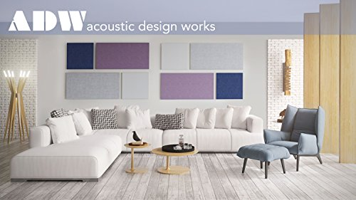 ADW Acoustic Panels
