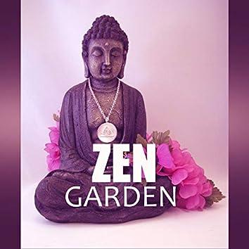 Zen Garden – Restful Music, Flute Music, Meditation, Total Relax, Asian Zen