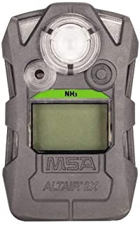 msa altair co detector manual