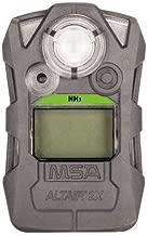 Best altair gas detector manual Reviews