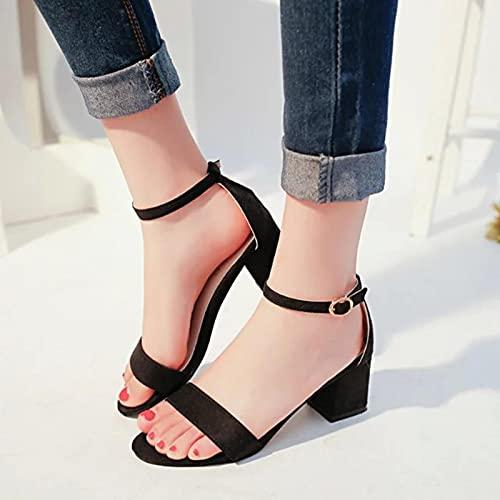 YHCS Zapatos de Verano Calientes de Verano Zapatos de Vestir Zapatos de...