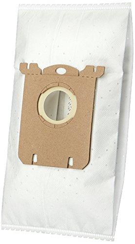 AmazonBasics - A11 stofzuigerzakken met geurcontrole voor AEG-stofzuiger 10er-Pack