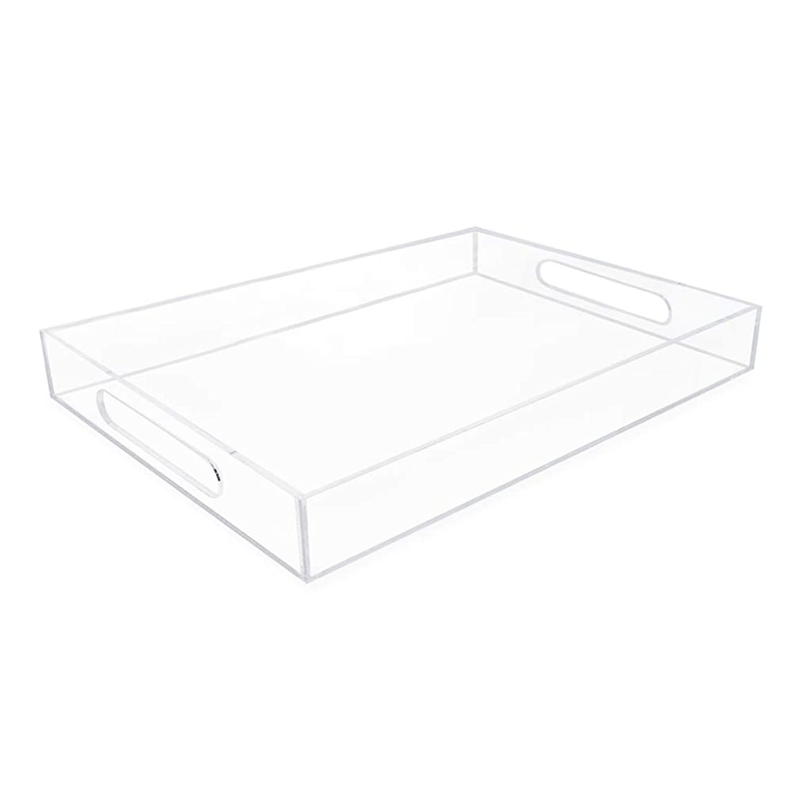 Isaac Jacobs Acrylic Tray (11x17, Clear) gons5587902844