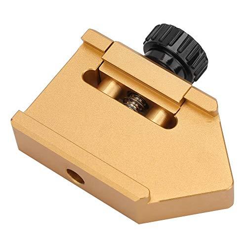 Rotulador Locator de 45 grados con alta precisión.