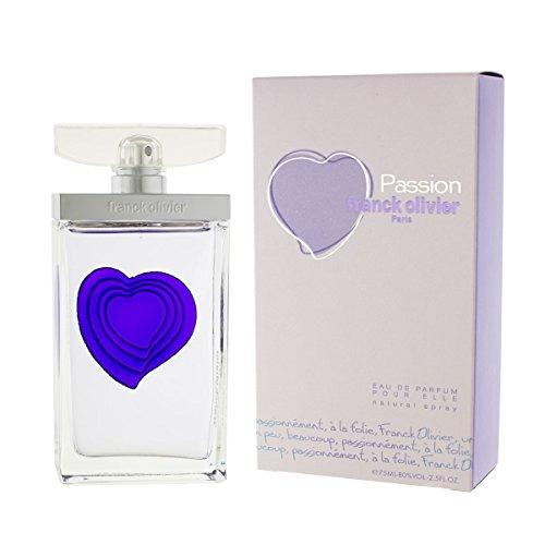 Franck Olivier Passion Women Eau de Parfum (Femme) 75 ml