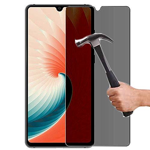 Lapinette Protector de Pantalla Compatible con Huawei Mate 10 Pro Anti Espía - Protector de Pantalla Vidrio Templado Huawei Mate 10 Pro Anti Spy - Filtro de Privacidad Cristal Templado