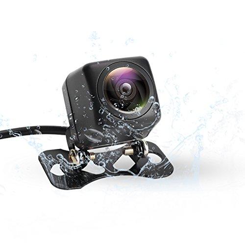 Camera Recul Voiture, Imperméable à l'eau HD Night Vision...