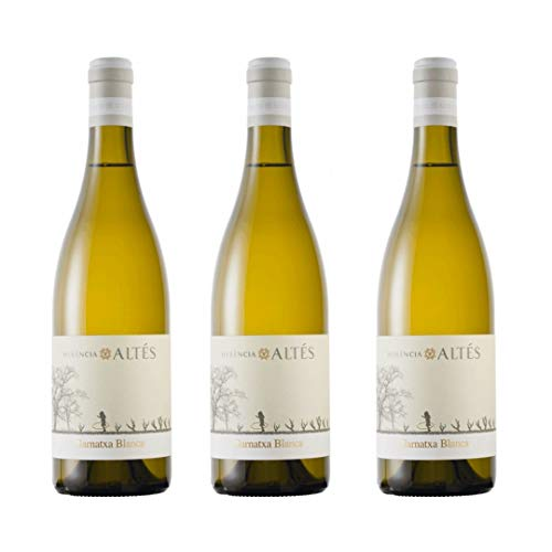 Herència Altés Eco Vino Blanco - 3 botellas x 750ml - total: 2250 ml