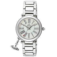 [ヴィヴィアンウエストウッド] 腕時計 VV006PSLSL 並行輸入品 シルバー [並行輸入品]