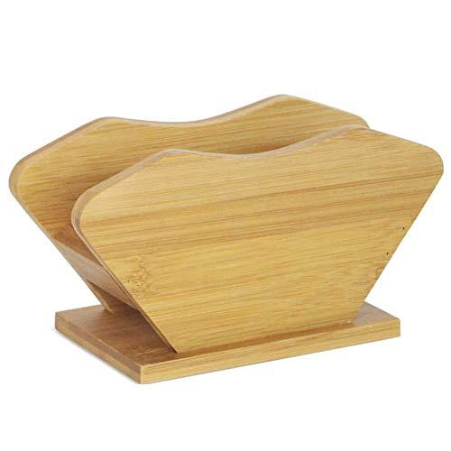 Kaffeefilter Halterung - Kaffeefilterhalter Holz - Erneuerbare Bambus Fächerförmige Kaffee Filtertütenhalter für Filtertüten