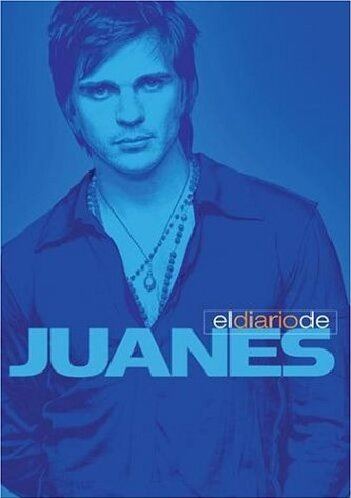 Juanes - El Diario de Juanes [Alemania] [DVD]