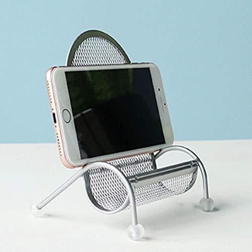 Miyabitors Handyhalter Desktop Lazy Bracket Nette Handy Stuhl 6