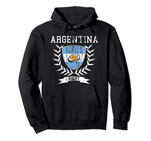 Argentinien rugby-trikot 2021 Argentina Rugby Pullover Hoodie