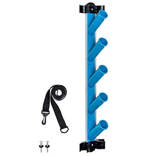 Piscina accesorio organizador para piscina Space-Savance Saving Rack, para accesorios de fijación para piscina