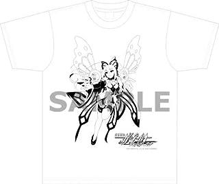 PS4 蒼き雷霆 ガンヴォルト ストライカーパック ゲーマーズ 特典 Tシャツ