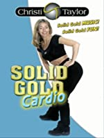 Solid Gold Cardio [DVD] [Import]