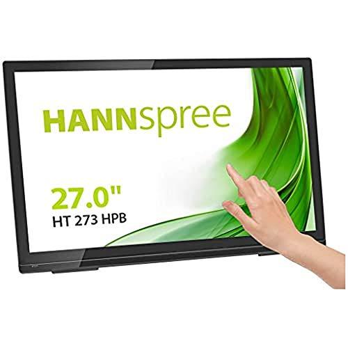 Hanns.G HT273HPB LCD Monitor 27'