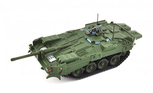 STRV 103 B PANZER 1:72 FERTIGMODELL Russischer Panzer UDSSR