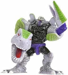 Titanium Series Transformers 3 Inch Metal Robot Masters Alternator Sideswipe