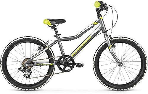 KROSS Hexagon Mini 20 Zoll MTB Kinder Fahrrad Rad Bike Shimano NEUHEIT 2019