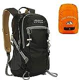 Local Lion 20L Mochila Ciclismo Senderismo Impermeable para Alpinismo Camping al Aire Libre Mochila de Trekking con...