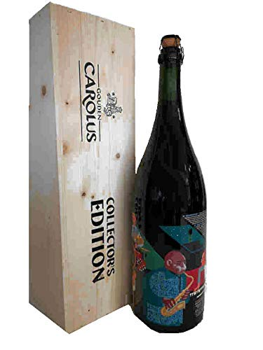Gouden Carolus Collector Edition 2019 3 litros