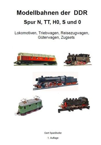 Modellbahnen der DDR