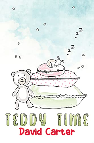 Teddy Time (English Edition)