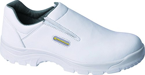 White safety shoes - Safety Shoes Today