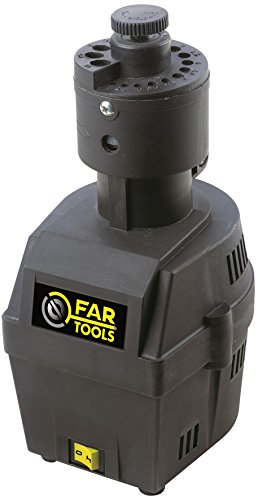 Fartools 110168 Afilador para Brocas, 70 W, 20 mm