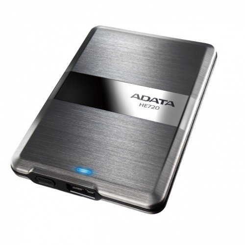 ADATA Dashdrive Elite HE720 500GB 6, 5cm 2.5Zoll US