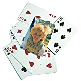 Custom Poker Card Deck of Cards Personalized...
