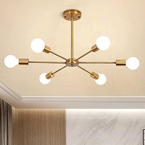 La Mejor Selección de Iluminación de techo - solo los mejores. 1