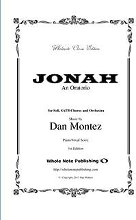 Jonah: An Oratorio