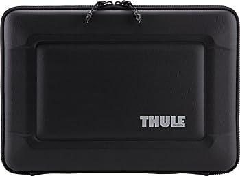 Thule Gauntlet 3.0 15  MacBook Pro Retina Sleeve  3203093  Black