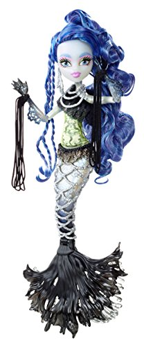Monster High Freaky Fusion, Bambola Siren von Boo