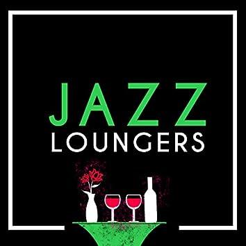 Jazz Loungers