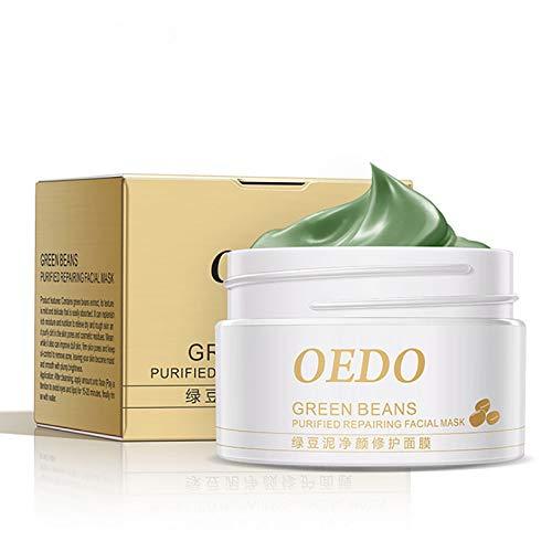 Soolike OEDO Professionnel -Mascarillas Limpiadoras Hydrating Blackhead Remover Facial Mask Repair and...